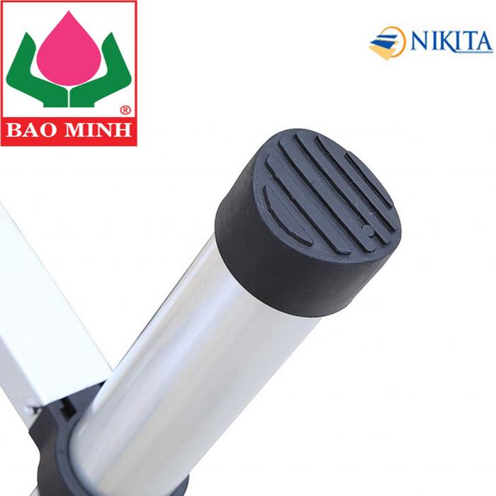 thang nhôm rút đơn Nikia kn-r49